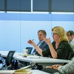 Two successful events encourage scholars and young investigators in translational research