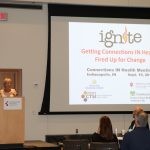 "Inspiring coalitions to ""Ignite"""