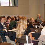 "IRHA Hosting ""Spring Into Quality"" Symposium"