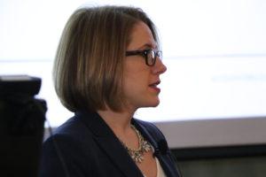 Andrea Cohee, PhD, RN
