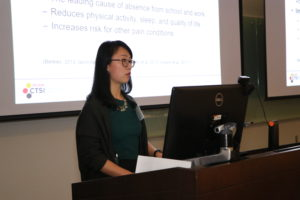 Chen Chen, PhD, RN