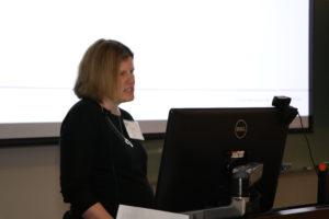 Sarah Honacker, PhD