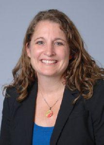 Headshot of Laura Ruhl