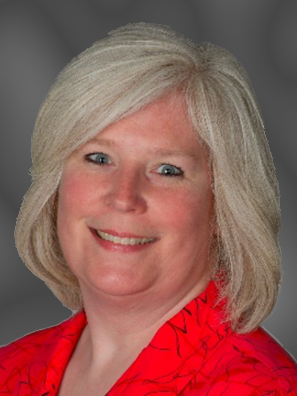 Melanie DeFord, MS Deputy Director Notre Dame campus