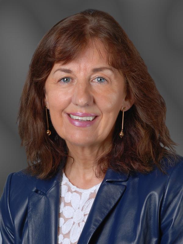 Carmel Egan, PhD Consultant