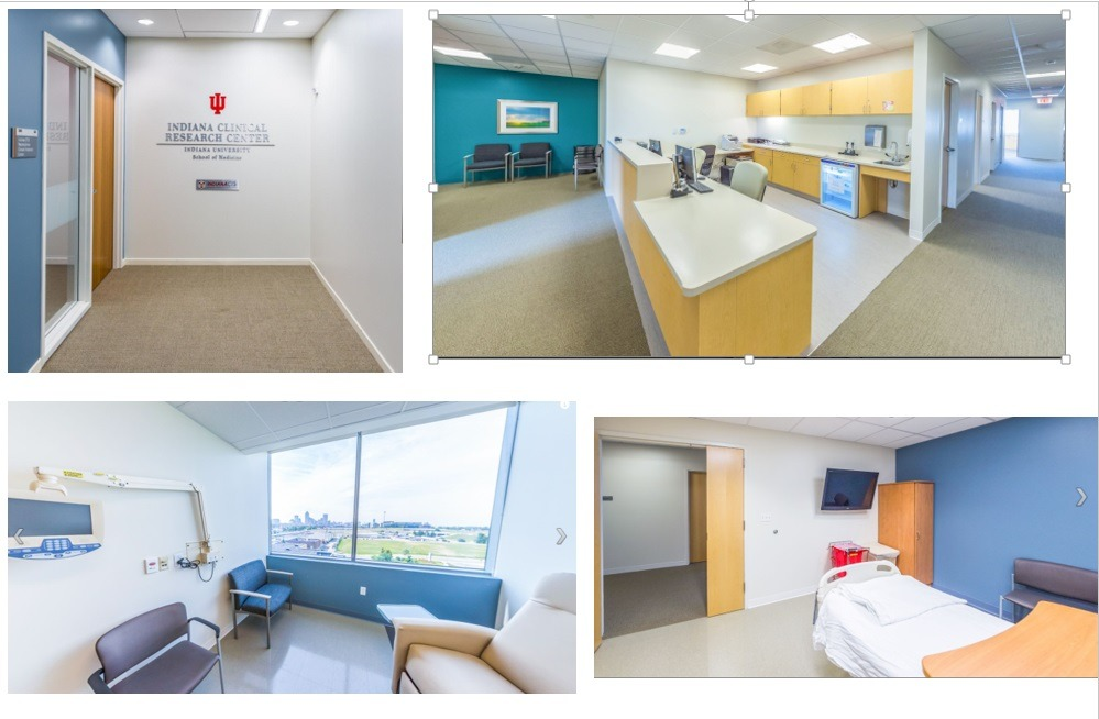 Neuroscience Clinical Research Center at Goodman Hall