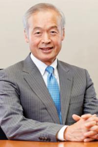 Tadataka Yamada