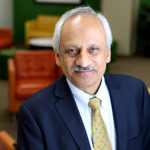 Dr. Shekhar comments on the upcoming leadership change at the Indiana CTSI
