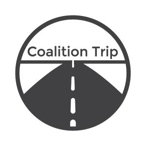 Coalition Trip Logo