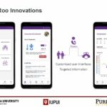 Mobile app to monitor premature babies advances at innovation conference