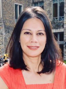 Susanne Haga, PhD
