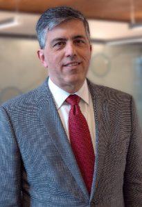 Headshot of Umberto Tachinardi